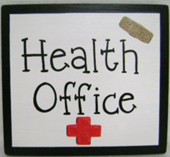 Health Office Updates: COVID