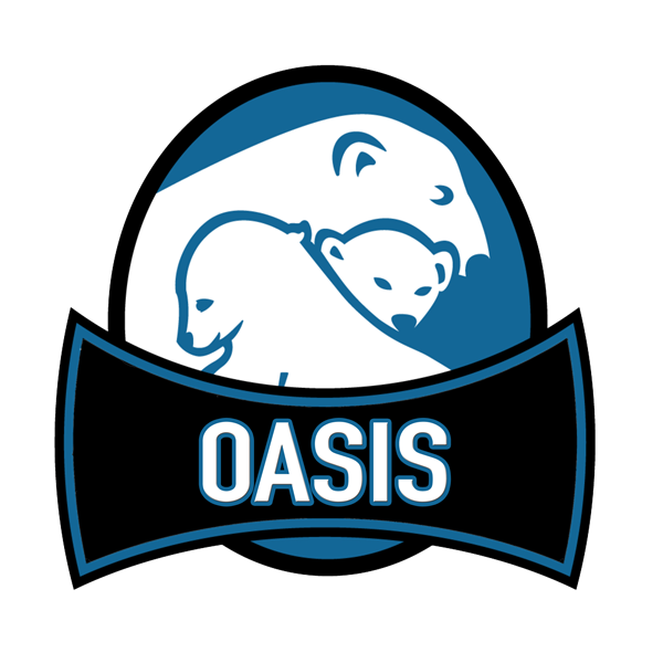 Welcome to our Oasis Team Page!