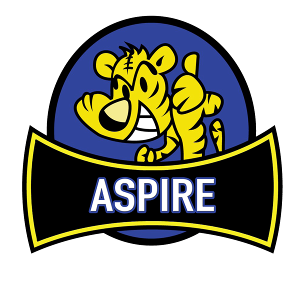 Welcome to our Aspire Team Page!