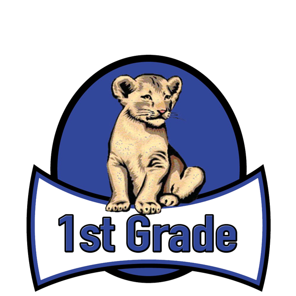 Welcome to our First Grade Team Page!
