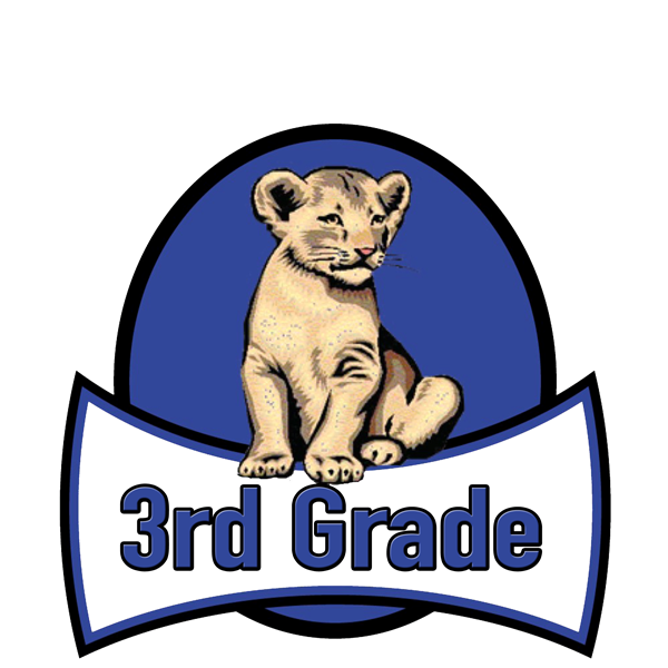 Welcome to our Third Grade Team Page!