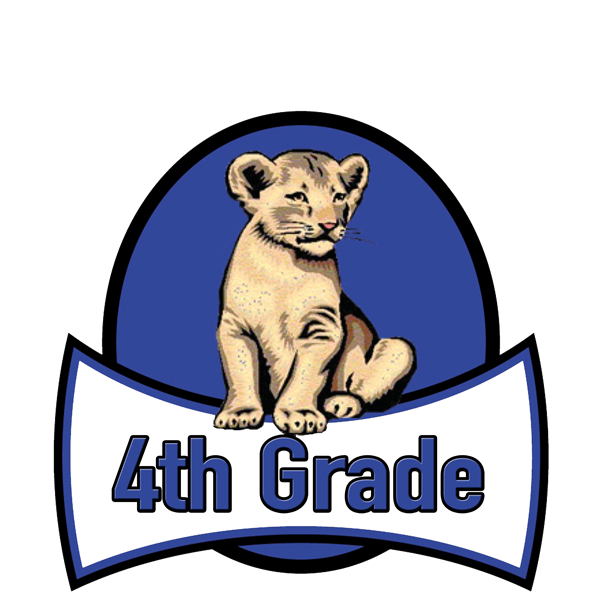 Welcome to our Fourth Grade Team Page!