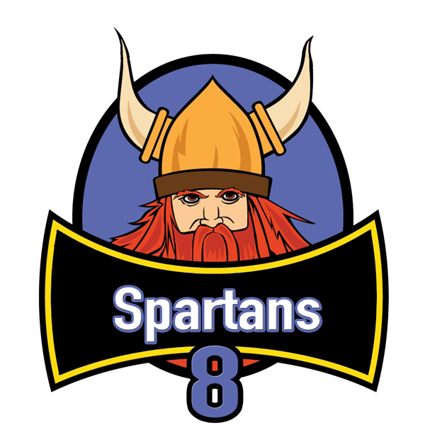 Welcome to the Spartans Team Page!