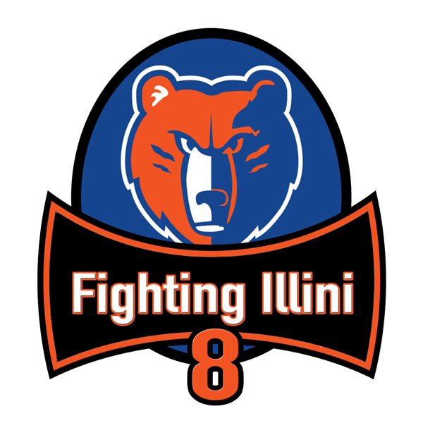 Welcome to the Fighting Illini Team Page!