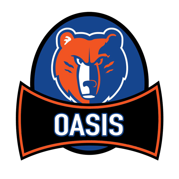 Welcome to the Oasis Team Page!