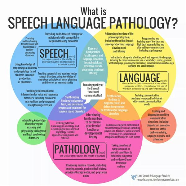 What Exactly Does A SpeechLanguage Pathologist Do