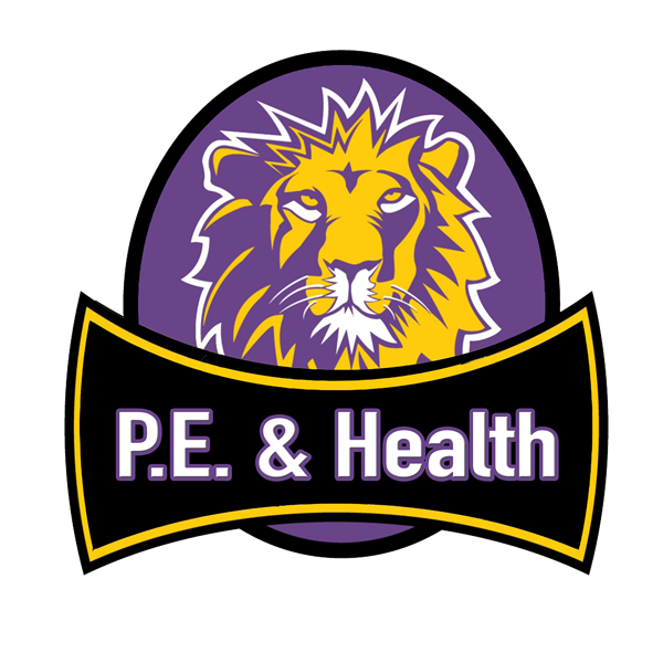 Welcome to the P.E./Health Team Page!