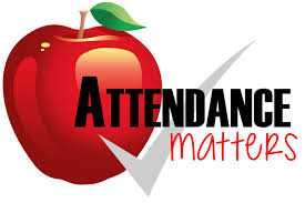 New. Student Attendance Notifications
