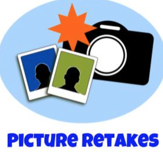 Picture Retakes and ordering pictures.