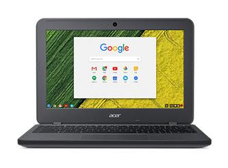 Chromebook Loaner Contract