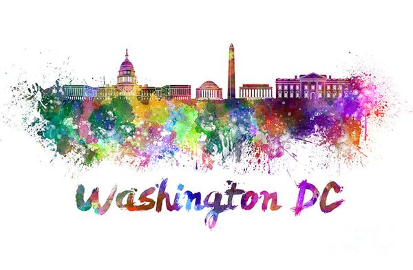 Washington DC trip enrollment information