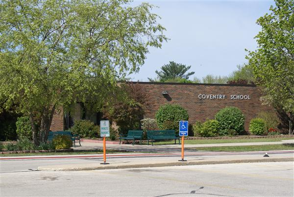 Coventry Elementary School