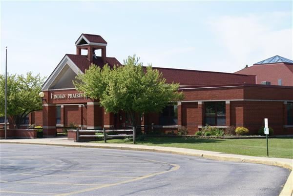 Indian Prairie Elementary School