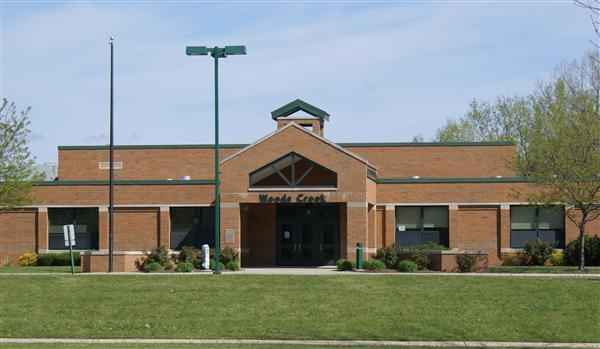 Woods Creek Elementary