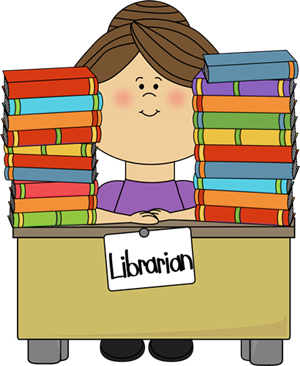 librarian image