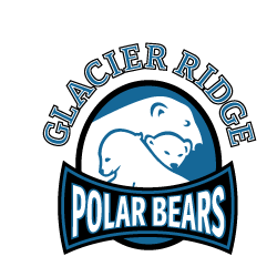 Glacier Ridge Polar Bear