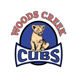 Logo Woods Creek Elementary